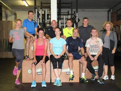 Pose Running Clinic in Gouda